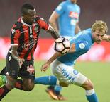 Jean Michael Seri Not Leaving Nice Until Next Summer