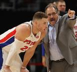 Blake Griffin was exhausted because Clippers never practiced – Pistons assistant