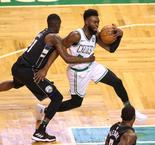 NBA : Boston double la mise contre Milwaukee