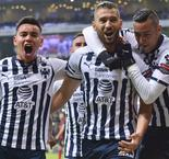 CCL: Monterrey And Independiente Take First Leg Leads