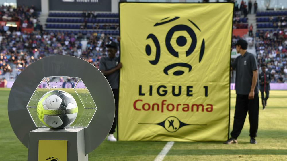 Coronavirus Ligue 1 Aiming To Resume Season On June 17