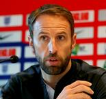 Southgate: England non-existent against major countries