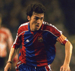 Barca great Amor opens up about El Clasico