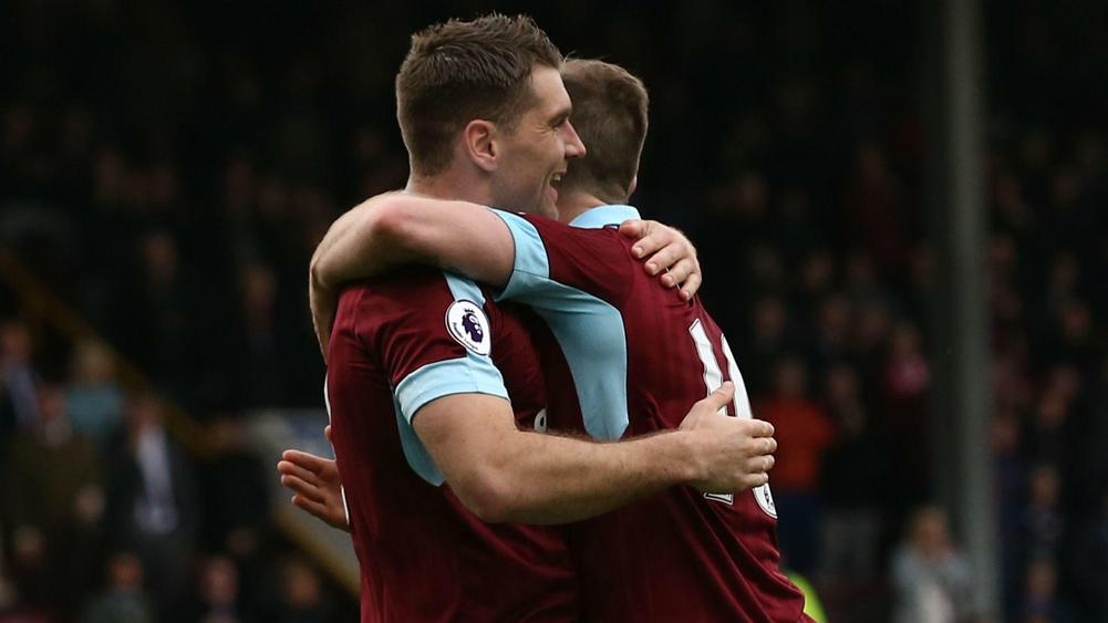 MATCH VERDICT: Burnley 2 West Brom 2