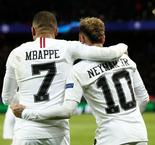Tuchel: Neymar And Mbappe Could Leave PSG