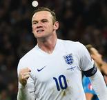 Record at 17 to striking down Scotland – Rooney's top five England performances