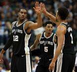 GAME RECAP: Spurs 97, Mavericks 91