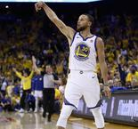 Curry appreciative of reaching fourth straight Finals
