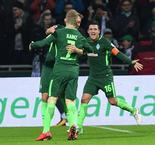 Rashica inspires Werder Bremen to crucial win at Cologne