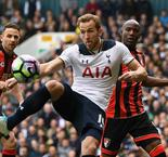 Harry Kane and Ruthless Spurs Have Chelsea in Their Sights