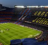Barca, United and Dortmund lead the way as European attendances soar