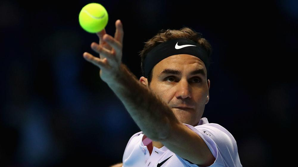 Federer One Win From No. 1 Ranking; Dimitrov v Rublev Friday