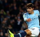Man City star Brahim Diaz to join Real Madrid