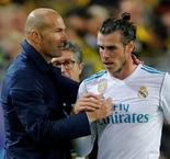Zidane: Bale Will Always Be An Important Player