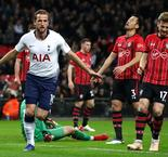 Tottenham Recover From Derby Loss With Win Over Southampton