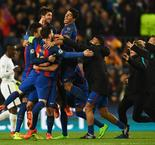 PSG s*** the bed at Barca – Barton expects Real Madrid progression