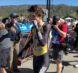 Tour de Californie: Bennett prend la main