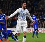Sigurdsson double eases pressure on Silva