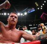 IBF Order Canelo To Face Derevyanchenko