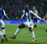 Porto 3 RB Leipzig 1: Conceicao's men blow Group G wide open