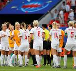 2019 FIFA Women's World Cup: England 3 Cameroon 0