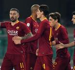 Roma punish Chievo to move fourth in Serie A