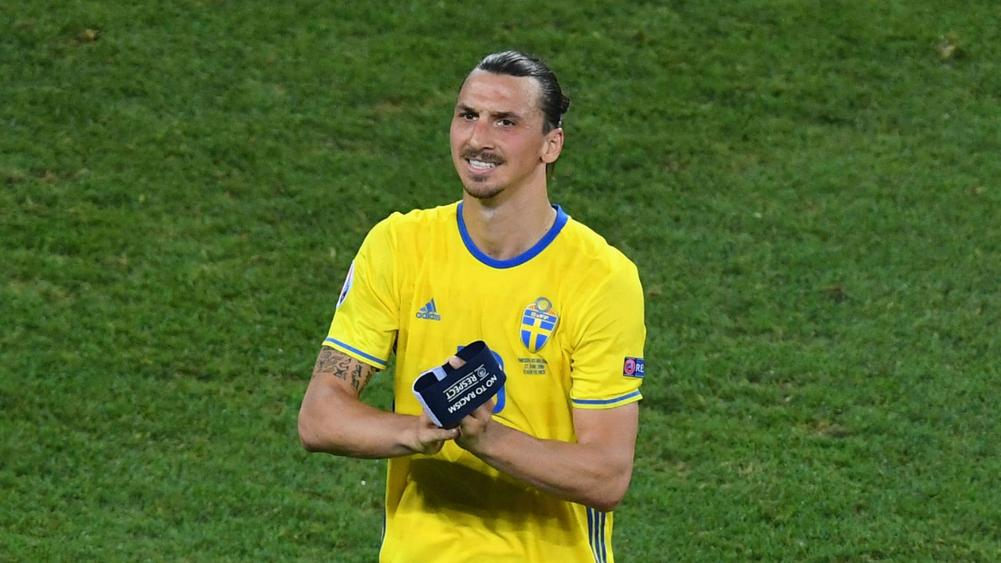 Zlatan Ibrahimovic not coming out of retirement for FIFA World Cup 2018