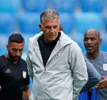 Queiroz: Iran Strengthened By Controversies