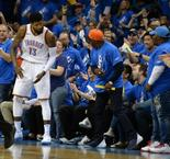 NBA [Focus] Paul George active le mode Playoffs
