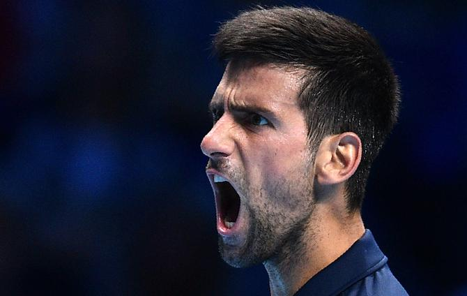 Novak Djokovic Loses Patience With Journalist - beIN SPORTS