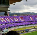 Captain Forever - Fiorentina Pay Emotional Astori Tributes