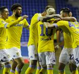 Leeds goes top while Bristol blunder proves costly