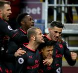 Arsenal's stoppage-time winner a 'clear penalty' - Wenger
