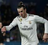 Bale Back In Real Madrid Squad To Face Roma While James Still Misses Out