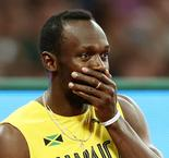Bolt's dad does not want him to retire