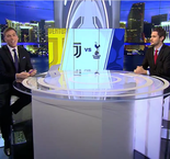 The XTRA: Juventus vs. Tottenham - Preview