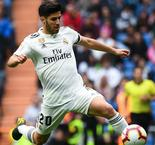 Madrid Have Turned Down €180m ($200m) For Asensio, Says Agent