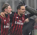 Giacomo Bonaventura Important For Club And Country Says Vincenzo Montella