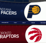 GAME RECAP: Raptors 116, Pacers 91