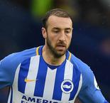 Brighton and Hove Albion 2 Crystal Palace 1: Murray downs old club to earn fourth-round spot