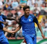 21st century boy - Lyon youngster Geubbels makes Ligue 1 history
