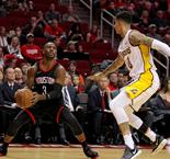 NBA : Les Rockets au bout du suspense !