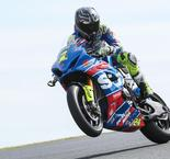 MotoAmerica Teams Set for Barber Test