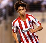 Simeone Was A Key Factor To Atletico Madrid Move - Joao Felix