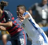 Panama denies United States in Gold Cup draw