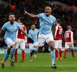Mercato Man City: Un an de plus pour Kompany?