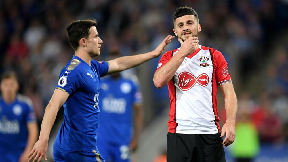 Lacklustre Leicester hold Southampton to goalless draw