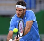 Olympics: Tearful Del Potro sets up Nadal clash