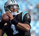 Panthers Expect Healthy Cam Newton For 2019 Camp