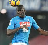 Koulibaly has signed new five-year deal - Napoli chief